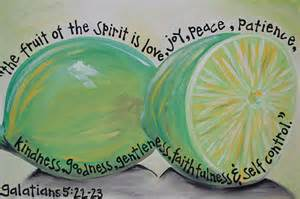fruitofspirit