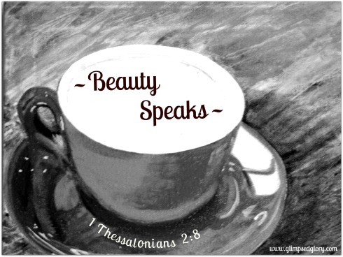 creation swap coffee cup painting beauty lori macmath 9079 ribbet