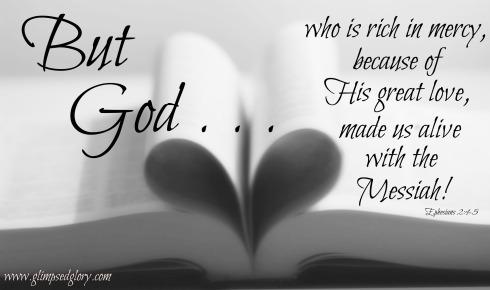creation swap heart in bible Marian Trinidad 7896 eph245