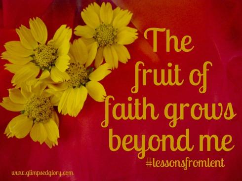 creation swap wild flower faith 7737_Wild_Flower